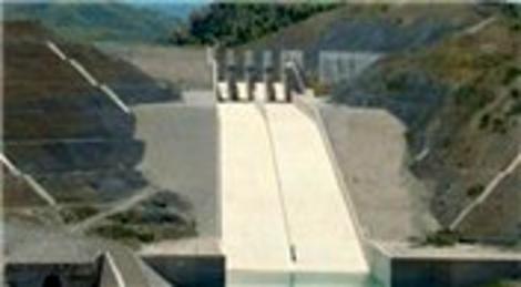 DSİ Genel Müdürlüğü tarafından Yozgat'ta inşa edilen Çekerek Barajı hizmete giriyor!