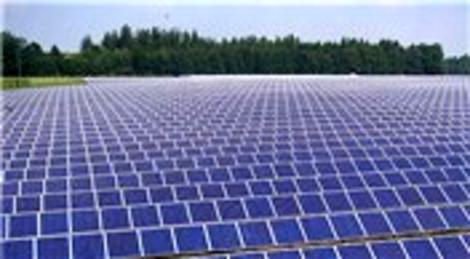 Reysaş GYO güneş enerjisinden elektrik üretecek!