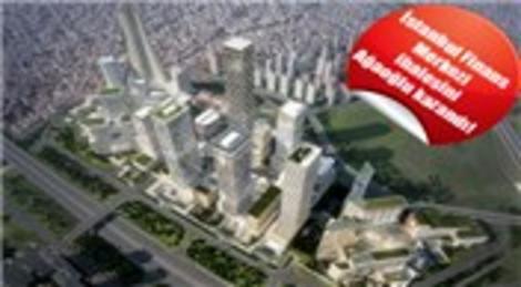 Emlak Konut GYO'nun İstanbul Finans Merkezi ihalesini Akdeniz İnşaat kazandı! Ali Ağaoğlu'nun şirketi!