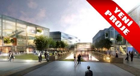 İş GYO, Tuzla'daki yeni projelerini Koray İnşaat'a yaptıracak!