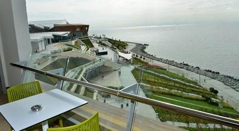 Aqua Florya AVM'ye 140 milyon dolarlık yatırım!