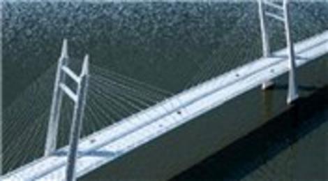 Ulaştırma, Denizcilik ve Haberleşme Bakanlığı 3. Köprü için müşavirlik hizmeti alacak!