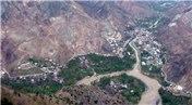 Artvin Yusufeli Barajı ve HES projesi 40 yıl sonra start aldı!