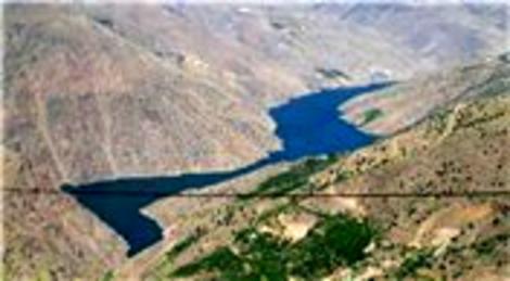 Malatya'daki Boztepe ve Kapıkaya Barajı 12 Aralık'ta hizmete giriyor!