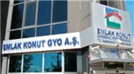 Emlak Konut GYO'nun Zeytinburnu ve Bakırköy'deki 7 parsel arsası 151 milyon liralık değere sahip!
