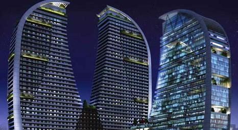 Symbol İstanbul'un 2. etabı 2013'te satışa çıkacak!