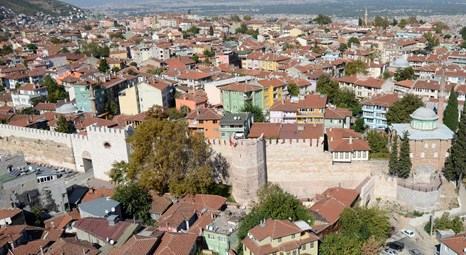 Bursa'daki Bitinya suları Tahtakale'ye açılan yokuşla ayağa kalkacak!
