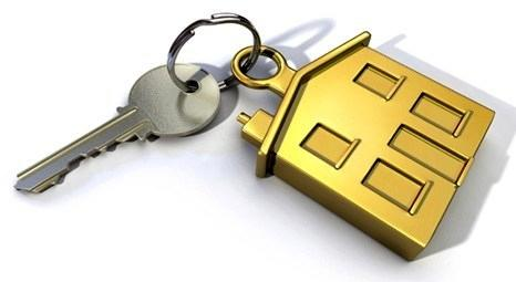 Konut kredisi faiz oranları yüzde 0,83'e geriledi! Kira öder gibi daire sahibi olun!