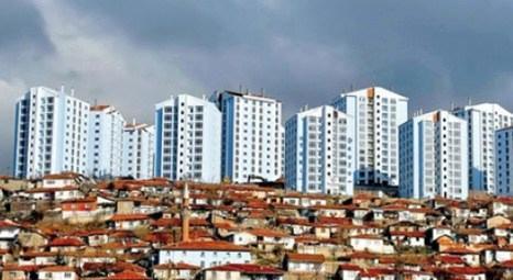 TÜİK'e göre 2012'nin üçüncü çeyreğinde en çok Marmara'da konut satıldı!