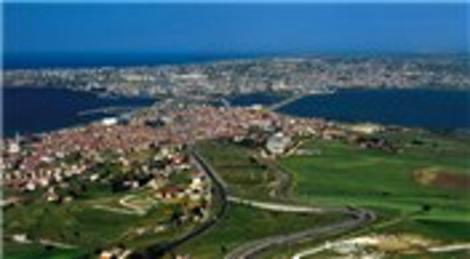 Büyükçekmece Belediyesi'nden satılık konut, ticaret ve turizm imarlı arsalar! 76 milyon liraya!