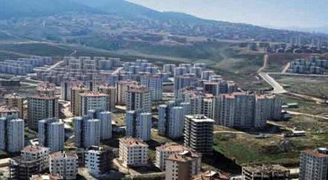 İBB, Pendik Kurtköy'de 2.7 milyon liraya arsa satıyor!
