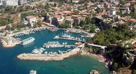 Antalya Döşemealtı Belediyesi, konut imarlı iki arsayı 8.4 milyon liradan satışa çıkardı!
