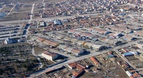Amasya Merzifon Belediyesi, 5 arsayı 4 milyon liraya satıyor!