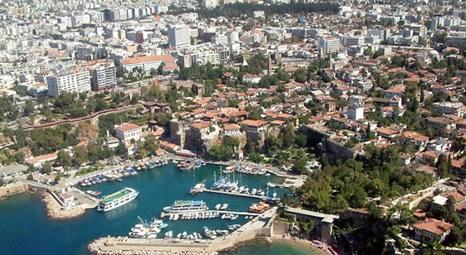 Antalya Muratpaşa Belediyesi, 90 bin liradan başlayan fiyatlarla 5 daire satıyor!