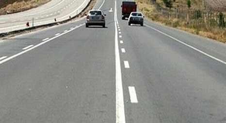 Güney Çevre Yolu kapsamında 60 milyon lira kamulaştırma bedeli ödenecek!