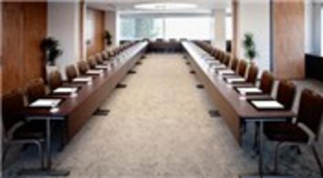 Windowist Tower'da toplantılarınız için profesyonel çözümler!