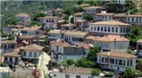 21 Aralık için İzmir Şirince'deki oteller ve pansiyonlar doldu!