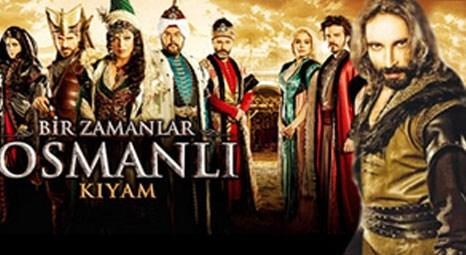 Fırat Tanış, evinin kredi taksitlerinin ödenmemesi üzerine Bir Zamanlar Osmanlı dizisinden ayrıldı!