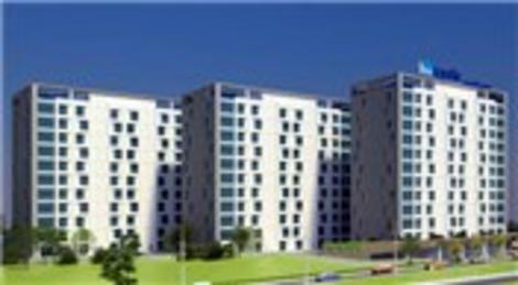 Özyurtlar Residence fiyatlar 89 bin TL'den başlıyor!