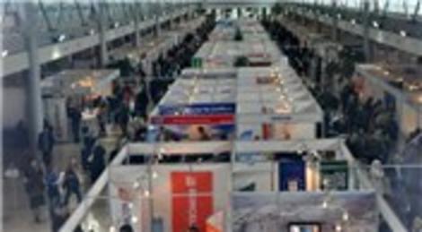 Bursa Merinos Atatürk Kongre Kültür Merkezi 1700 programa ev sahipliği yaptı!