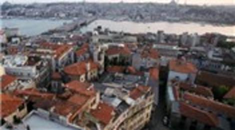 Tektaş Kentsel Dönüşüm'e göre riskli binaların tespiti merdiven altına düştü!