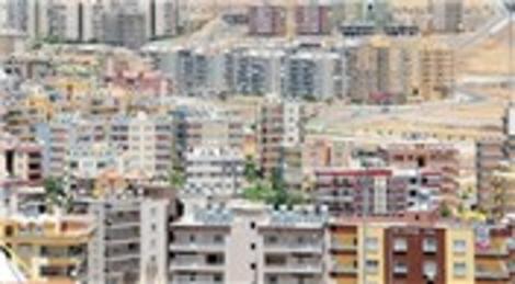 Çevre ve Şehircilik Bakanlığı, imar hakkını başka bölgeye transfer dönemini başlatıyor!