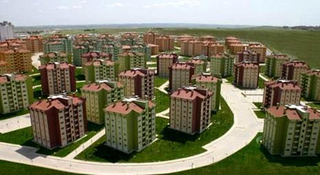 TOKİ Kayaşehir 17. Bölge konut teslimleri bugün başlıyor!