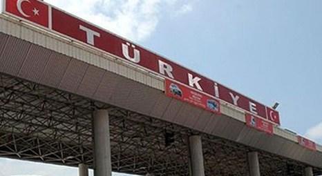 Türkiye Gürcistan sınırına yapılacak Aktaş Sınır Kapısı'nın temelleri atılıyor!