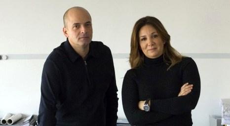 Murat ve Melkan Tabanlıoğlu Marka 2012'de mimari tasarımlarını anlatacak!