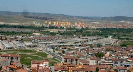 Kütahya Belediyesi, arsa satışı karşılığı termal şehir otel yapacak!