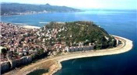 Giresun Belediyesi 1.6 milyon liraya arsa satıyor!
