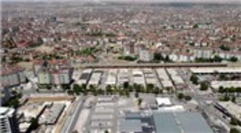 Konya Büyükşehir Belediyesi, Karatay'da 7.5 milyon liraya arsa satıyor!