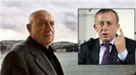 Alarko Holding, Ağaoğlu'na Ortaköy'deki arazi satışı nedeniyle dava açtı!