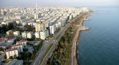 Mersin Yenişehir'de 3.2 milyon liraya arsa satılıyor!