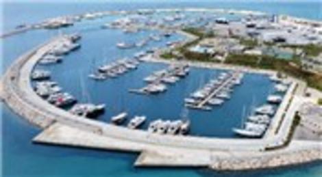 Doğuş Grubu, Yunanistan'da marina yapmak için Lamda Development'la ortak oldu!