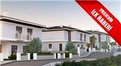Gardenia 19 İzmir Güzelbahçe'de 750 bin liraya villa!