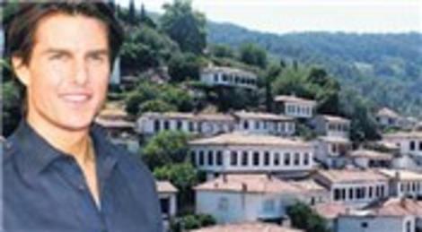 Tom Cruise, 21 Aralık için Şirince'ye geliyor!
