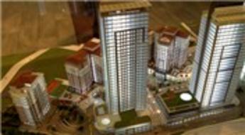 Emaar Boulevardi'de fiyatlar 250 bin dolardan başlıyor!