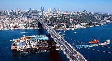 TÜRKONFED: Türkiye'nin 14 şehri dünyayla yarışıyor!