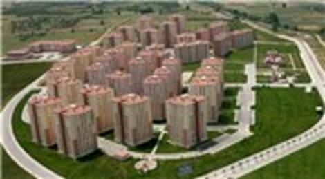 TOKİ, Giresun Alucra'da 95 konut ve ticaret merkezi yaptıracak!