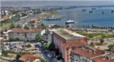İstanbul Büyükşehir Belediyesi imar mevzuatına aykırı 180 binayı yıkacak!