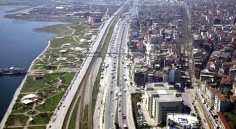 Kocaeli Darıca'da 2 bin 140 metrekarelik arsa ve bina 2.8 milyon liradan satışta!