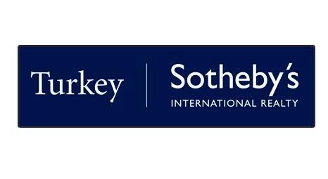Sotheby's International Realty'in Türkiye ofisi sahip olduğu portföy ile devler liginde!