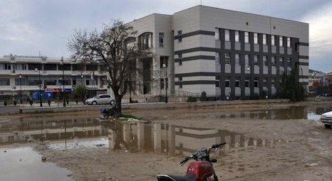Antalya Gazipaşa Belediyesi yeni binasını projeyle belirleyecek!