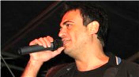 Kutsi Kayseri AVM'de konser verdi!