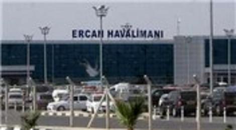 Ercan Havalimanı'nın işletme haklarının devredilmesine ilişkin protokol törenle imzalandı!