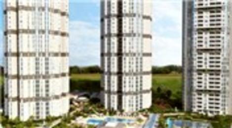 Samsun Towers fiyat listesinde son durum!