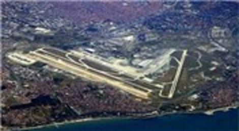 DHMİ Havalimanı Gelişim ve Geliştirme Zirvesi 13 Aralık'ta başlıyor!