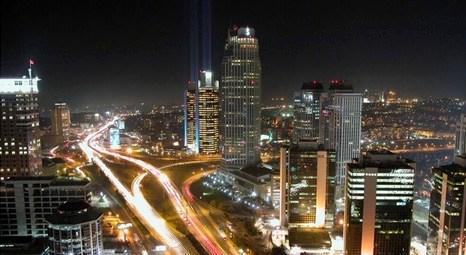Reidin'in raporuna göre İstanbul lüks konut şampiyonu oldu!