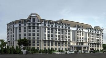 Elit Grand Palas, dünyanın en iyi rezidans projesi seçildi!